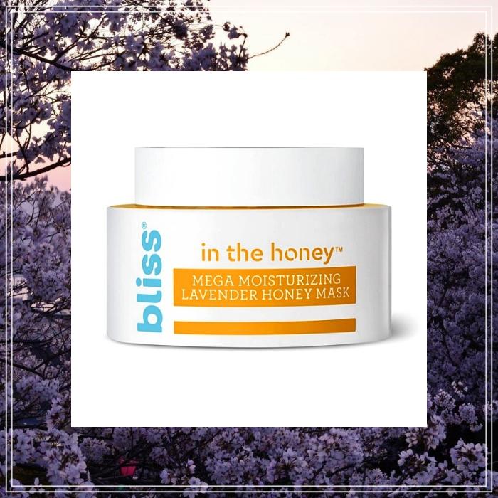 mascarilla In the Honey BLISS