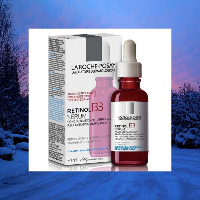 Retinol B3 Serum La Roche Posay