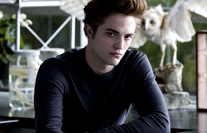 escena de Twilight