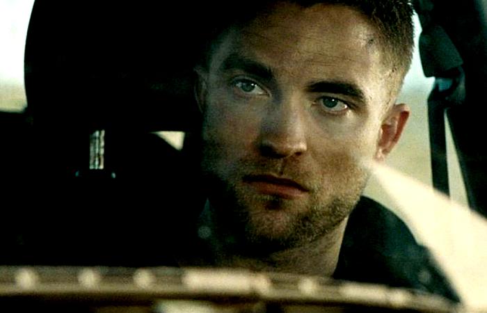 escena de The Rover