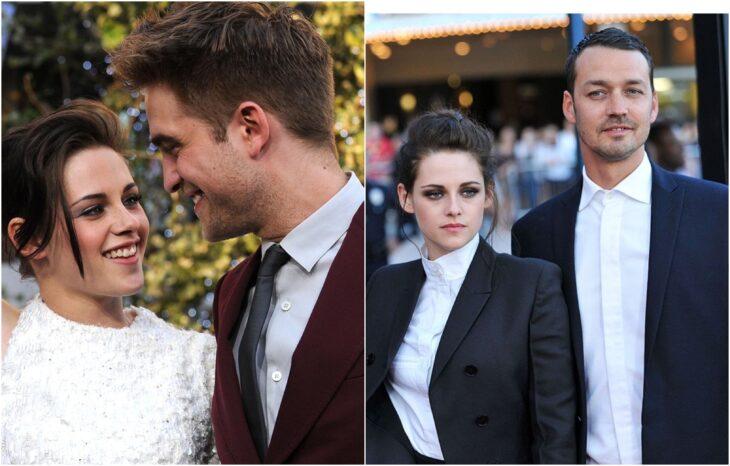 Robert Pattinson y Kristen Stewart; 10 Famosos que terminaron su relación a causa de una película