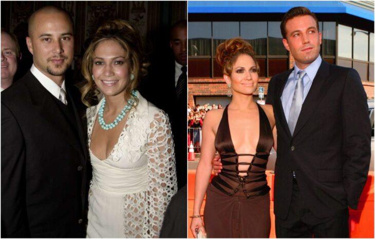 Jennifer Lopez y Cris Judd; 10 Famosos que terminaron su relación a causa de una película