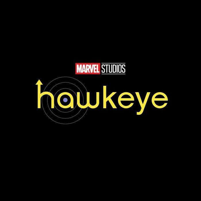 Poster promocional de Hawkeye para Disney+; 12 Series de Marvel que estrenarán en Disney+ en 2021