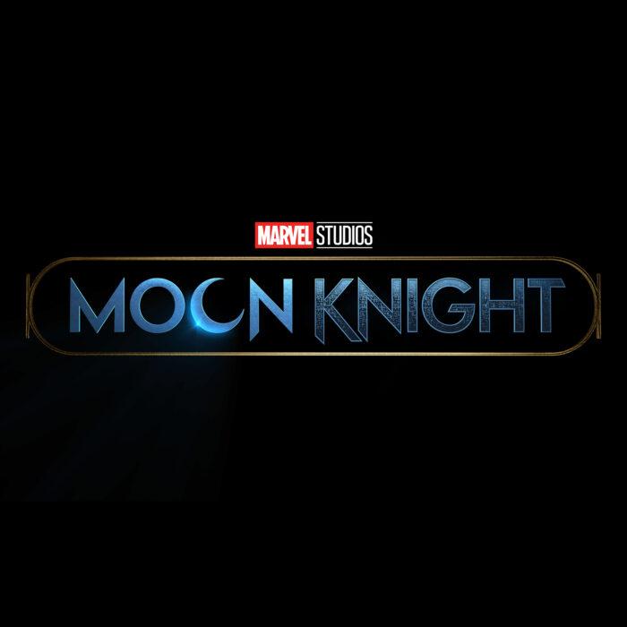 Poster promocional de Moon Knight; 12 Series de Marvel que estrenarán en Disney+ en 2021