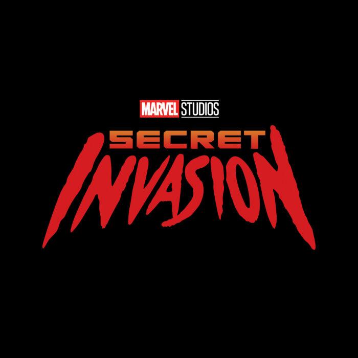 Poster promocional de Secret Invasion; 12 Series de Marvel que estrenarán en Disney+ en 2021