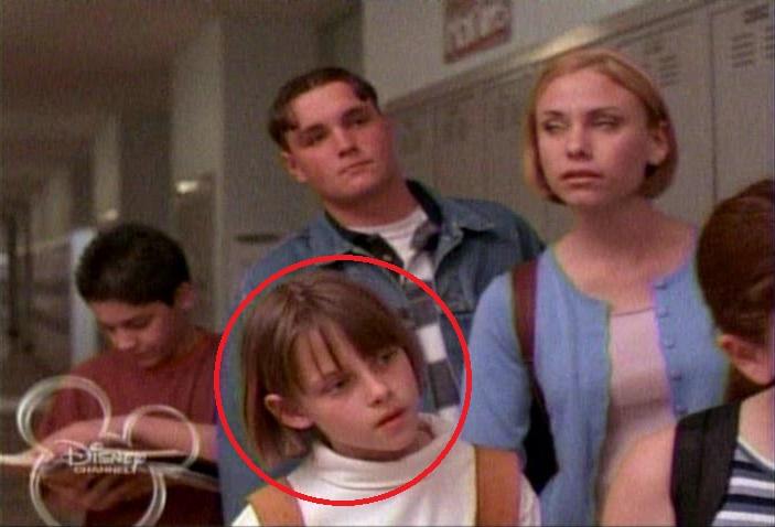 Kristen Stewart en The Thirteenth Year; 15 Famosos que aparecieron en series y películas y nadie recuerda