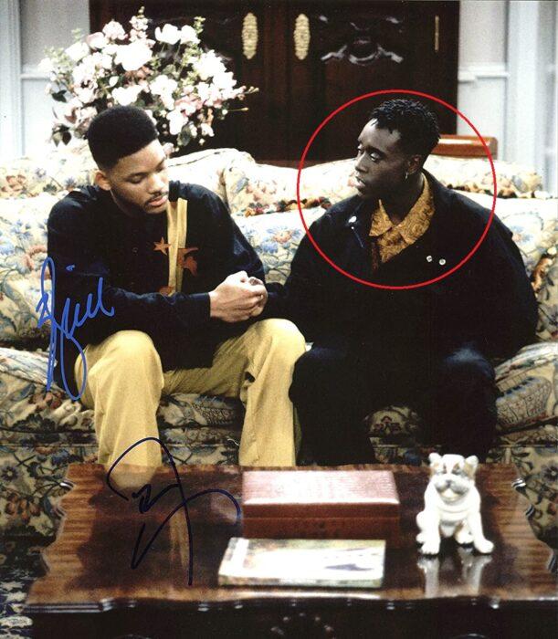 Don Cheadle en The Fresh Prince of Bel-Air; 15 Famosos que aparecieron en series y películas y nadie recuerda