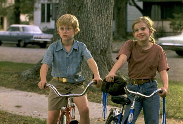 Escena de la película My Girl; 15 Películas con finales que nos hicieron reír, llorar y amar