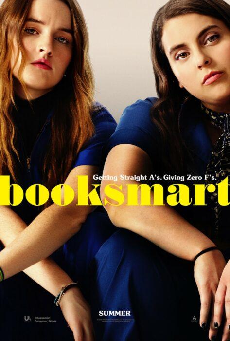 Poster de la película 'Booksmart'