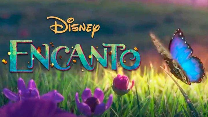 Imagen publicitaria de la nueva película de Disney: 'Encanto'