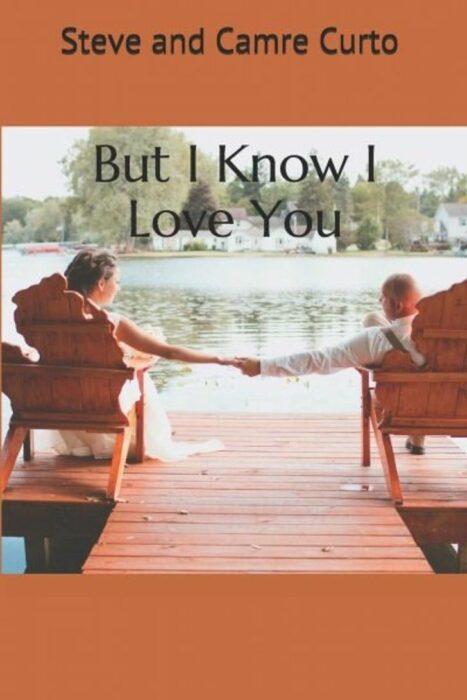 Portada del libro de But I know I love you