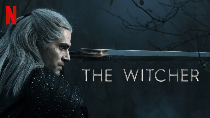 The Witcher temporada 2
