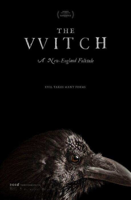 Poster de 'La bruja'