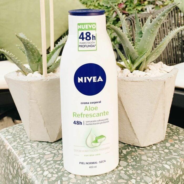 Nivea Aloe Refrescante