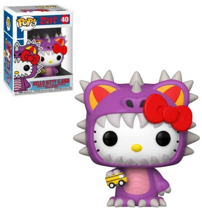 Regalos bonitos de Hello Kitty que puedes comprar en línea; Funko Pop