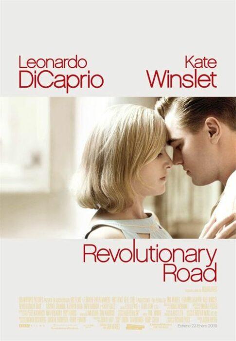 Poster de la película 'Solo un sueño'