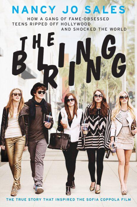 Poster de la película 'The Blig Ring'