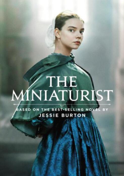 Poster de 'The Miniaturist'