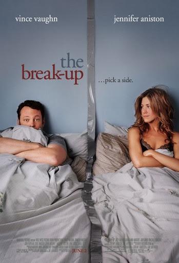 Poster de la película 'Viviendo con mi ex'