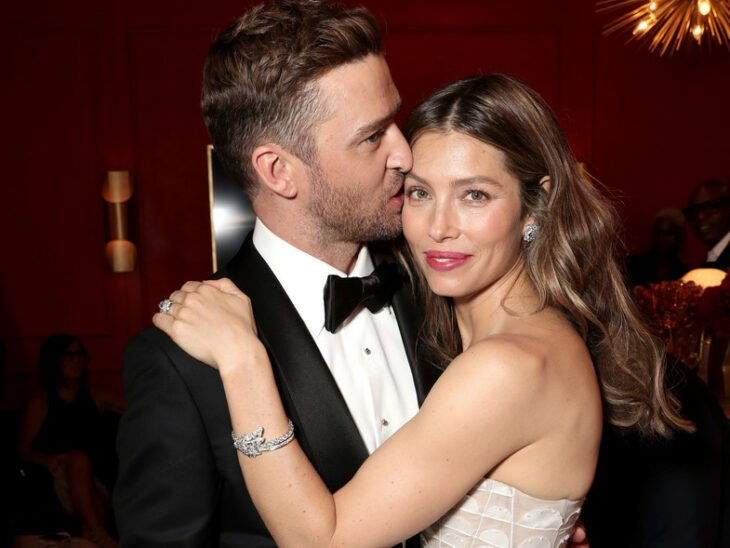 Justin Timberlake anuncia el nacimiento de su segundo hijo y revela su tierno nombre