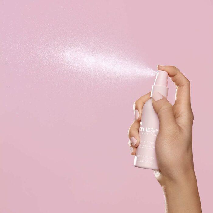 Desinfectante de manos de Kylie Jenner