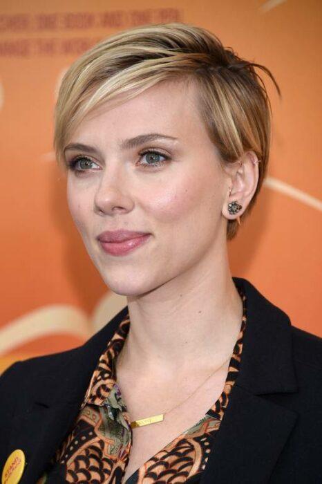 Actriz Scarlett Johanson
