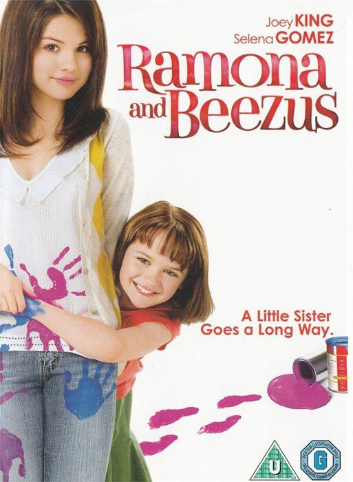 Poster de 'Ramona and Beezus'