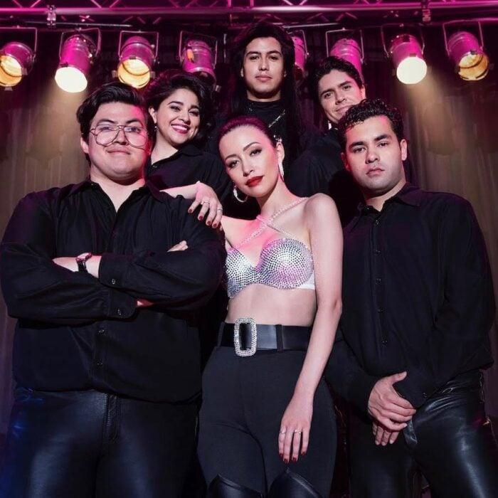 Segunda temporada de Selena la serie