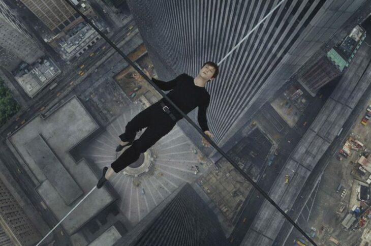 Joseph Gordon Levitt en The Walk; 12 Actores que aprendieron habilidades para obtener un papel
