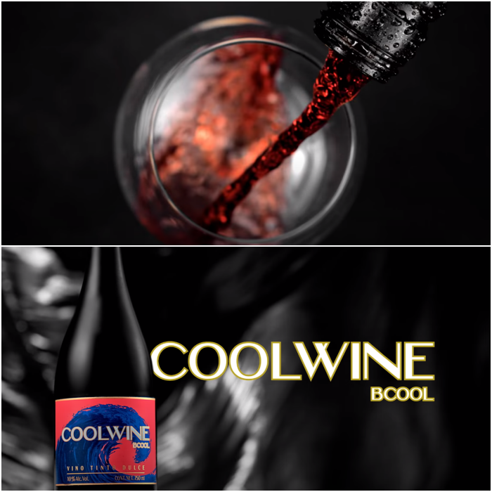 vino coolwine bcool