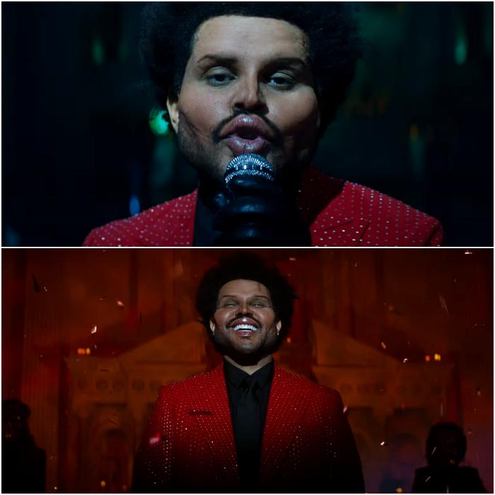 Fans creen que el 'nuevo look' de The Weeknd hace referencia a Bella Hadid
