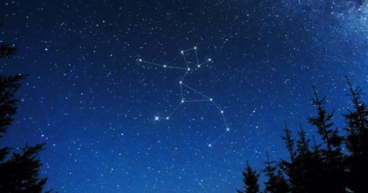 Constelación Centaurus