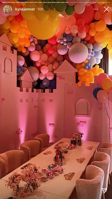 Fiesta de cumpleaños #3 de Stormi