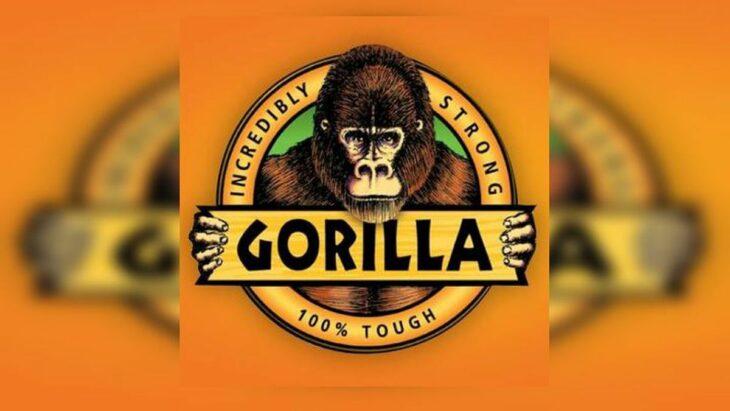 Pegamento Gorilla glue