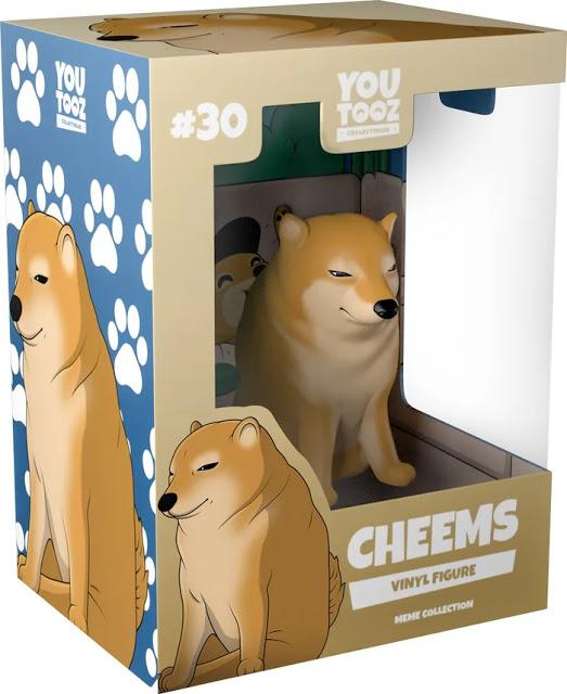 Figura de Cheems