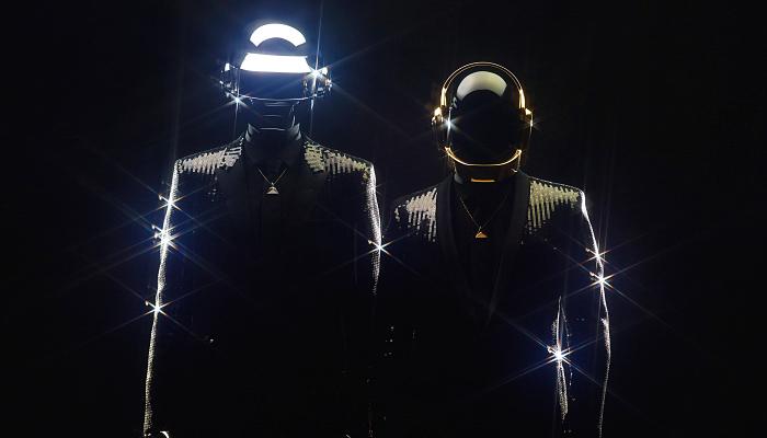 banda francesa Daft Punk
