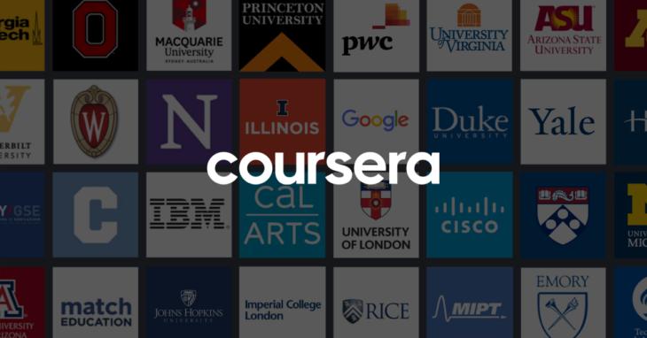 plataforma Coursera para aprender coreano; 10 Apps y páginas para aprender coreano y entender todas las canciones de BTS