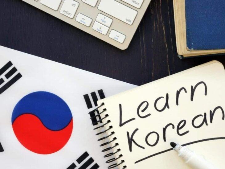 plataforma Aprende coreano, para aprender idiomas; 10 Apps y páginas para aprender coreano y entender todas las canciones de BTS