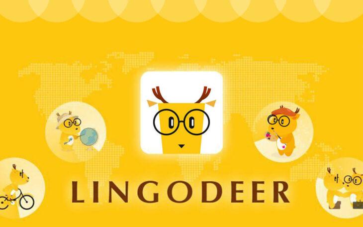 plataforma LingoDeer para aprender coreano; 10 Apps y páginas para aprender coreano y entender todas las canciones de BTS