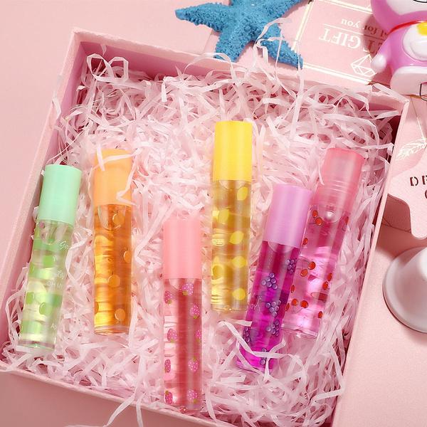 Brillos labiales de sabores; 12 Labiales bonitos que merecen tener un espacio en tu tocador