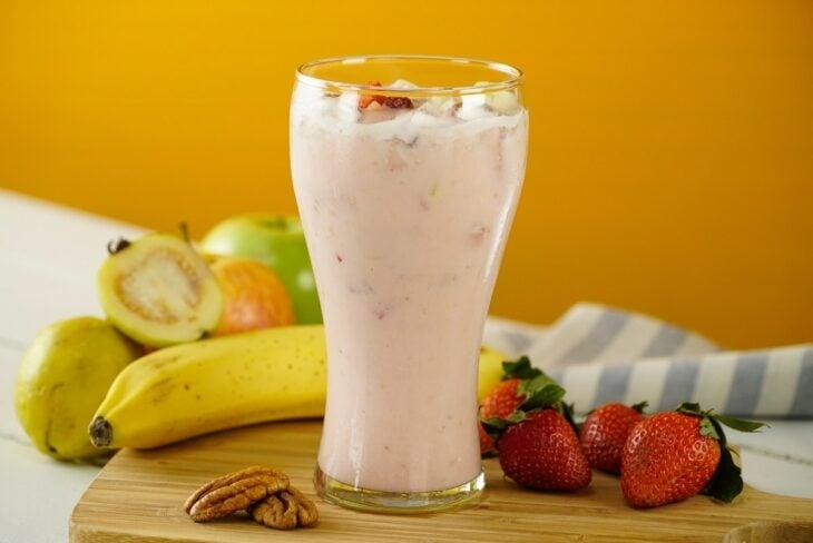 Agua de frutas al estilo la michoacana; 13 Bebidas para llenar de sabor tus tardes de calor