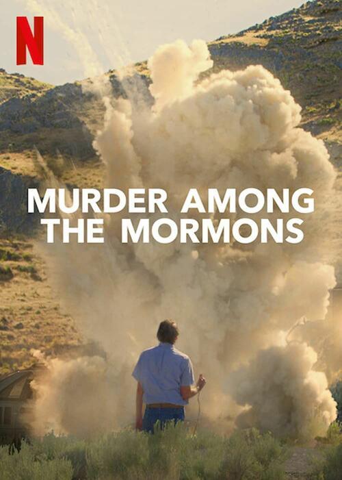 Poster de la serie 'Mark Hoffman Un falsificador entre mormones'