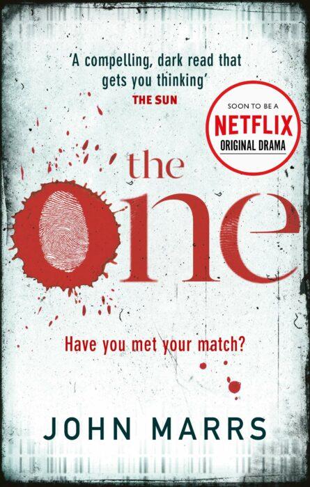 Poster de la serie 'The One'