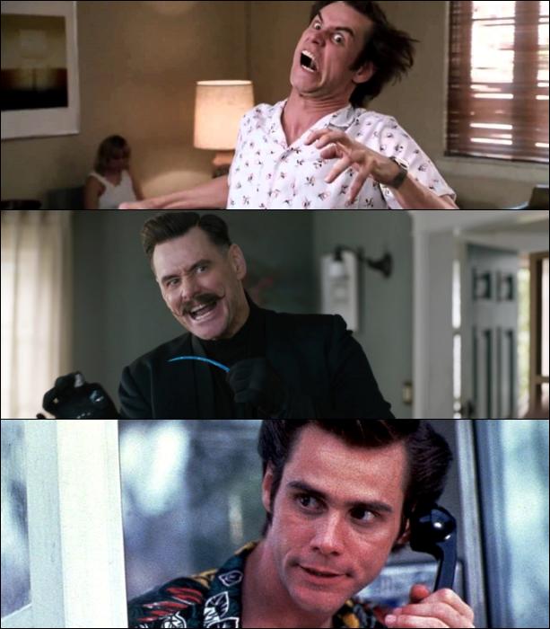 escenas de películas con Jim Carrey