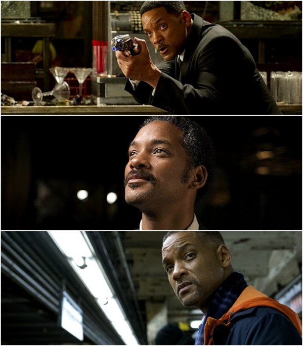 escenas de películas con Will Smith