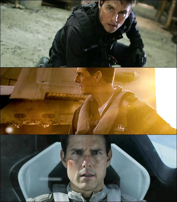 escenas de películas con Tom Cruise