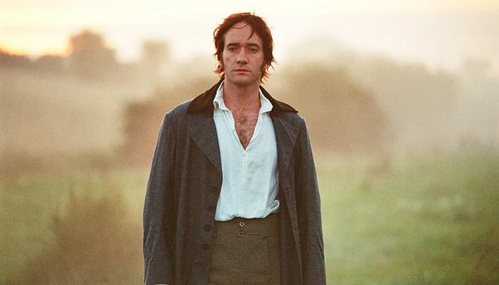 Fitzwilliam Darcy en Orgullo y prejuicio
