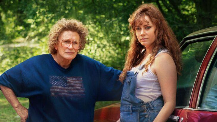 Escena de la película Hillbilly: una elegía rural