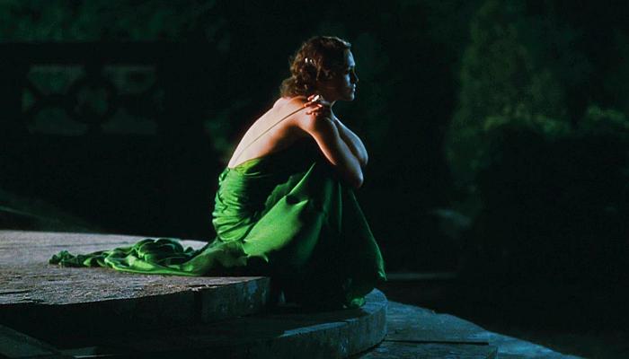 """escena de película """"Expiación, deseo y pecado"""""""