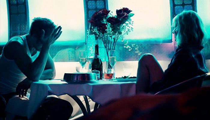 """escena de la película """"Blue Valentine"""""""
